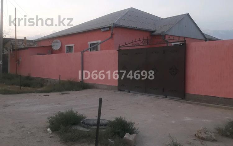 4-комнатный дом, 150 м², 1000 сот., Рахат-3 15 за 18 млн 〒 в Жанаозен