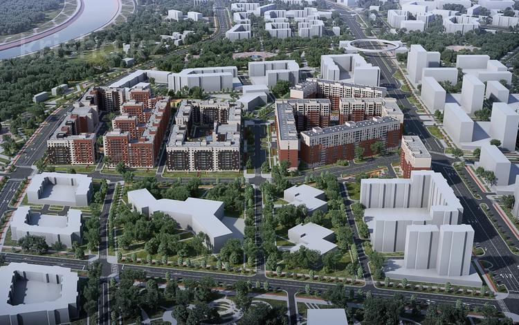 1-комнатная квартира, 42.6 м², Косшугулы 159 за ~ 11.1 млн 〒 в Нур-Султане (Астане)