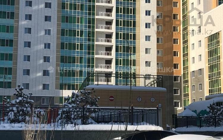 2-комнатная квартира, 68.42 м², 18/24 этаж, Қабанбай батыр 48/5 за ~ 24.2 млн 〒 в Нур-Султане (Астана), Есиль р-н