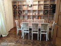 4-комнатная квартира, 250 м² на длительный срок, Достык 12 за 350 000 〒 в Нур-Султане (Астане)
