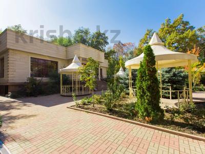 Здание, Гоголя 40б — Кунаева площадью 625.7 м² за 4.5 млн 〒 в Алматы, Медеуский р-н — фото 34