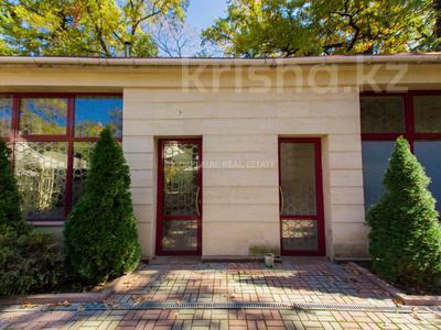Здание, Гоголя 40б — Кунаева площадью 625.7 м² за 4.5 млн 〒 в Алматы, Медеуский р-н — фото 35