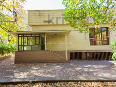 Здание, Гоголя 40б — Кунаева площадью 625.7 м² за 4.5 млн 〒 в Алматы, Медеуский р-н — фото 37