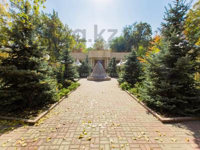 Здание, Гоголя 40б — Кунаева площадью 625.7 м² за 4.5 млн 〒 в Алматы, Медеуский р-н — фото 44