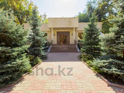 Здание, Гоголя 40б — Кунаева площадью 625.7 м² за 4.5 млн 〒 в Алматы, Медеуский р-н — фото 59
