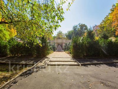 Здание, Гоголя 40б — Кунаева площадью 625.7 м² за 4.5 млн 〒 в Алматы, Медеуский р-н — фото 63