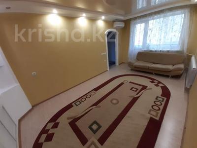 2-комнатная квартира, 65 м², 3/5 этаж посуточно, мкр Женис, Кунаева 9 за 9 000 〒 в Уральске, мкр Женис — фото 5