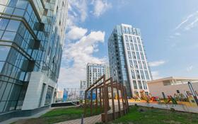 1-комнатная квартира, 47 м², 6/14 этаж, Мангилик Ел 49 за 20.5 млн 〒 в Нур-Султане (Астана)