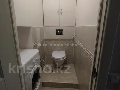 3-комнатная квартира, 69 м², 3/7 этаж помесячно, Толе би 160 — Ауэзова за 150 000 〒 в Алматы, Алмалинский р-н — фото 4