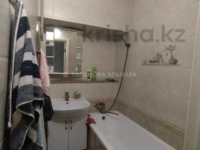 3-комнатная квартира, 69 м², 3/7 этаж помесячно, Толе би 160 — Ауэзова за 150 000 〒 в Алматы, Алмалинский р-н — фото 9