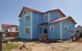 6-комнатный дом, 210 м², 6 сот., 20ул за 30 млн 〒 в Жана куате