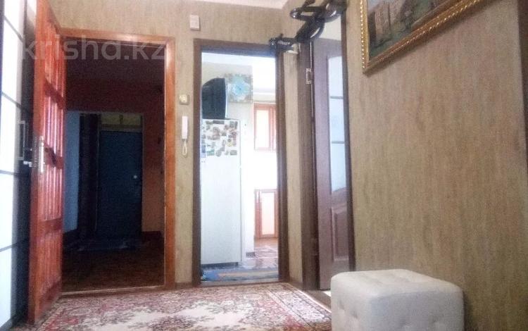 3-комнатная квартира, 68.2 м², 8/9 этаж, улица Позолотина за 28 млн 〒 в Петропавловске