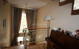 6-комнатный дом, 370 м², 6 сот., Достык 507 за 270 млн 〒 в Алматы, Медеуский р-н
