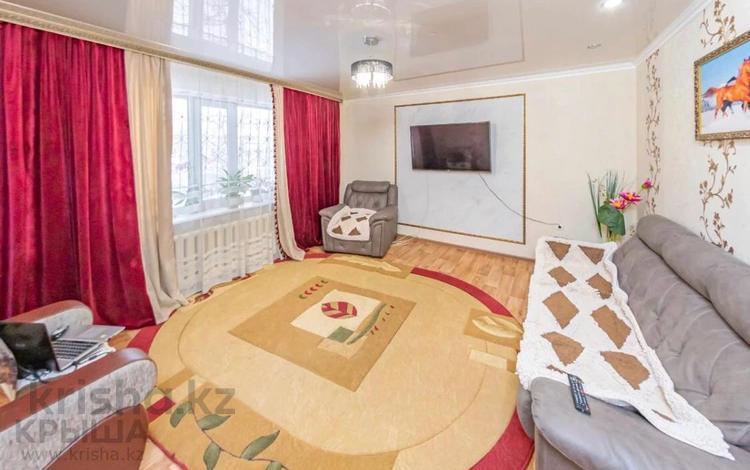 2-комнатная квартира, 54 м², 1/6 этаж, Мусрепова за 16.3 млн 〒 в Нур-Султане (Астана), Алматы р-н