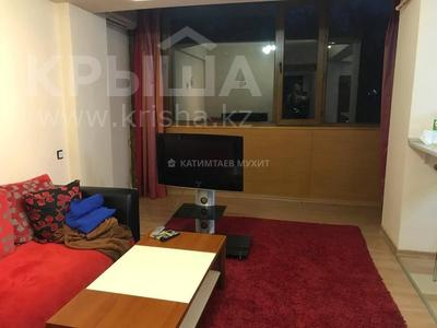 2-комнатная квартира, 67 м², 3/3 этаж помесячно, проспект Назарбаева 80 — Гоголя за 200 000 〒 в Алматы, Медеуский р-н — фото 2