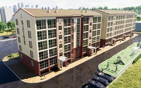 4-комнатная квартира, 109.7 м², 5/5 этаж, Муканова 53 за ~ 31.2 млн 〒 в Караганде, Казыбек би р-н