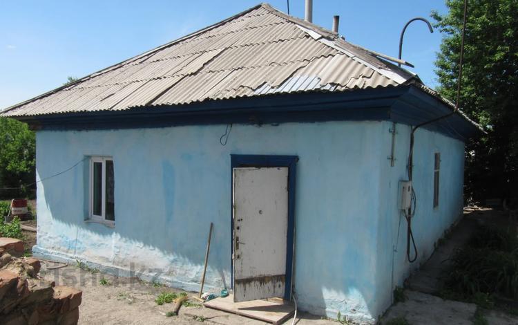 4-комнатный дом, 63 м², 8 сот., Дальневосточная 91 за 4.4 млн 〒 в Усть-Каменогорске