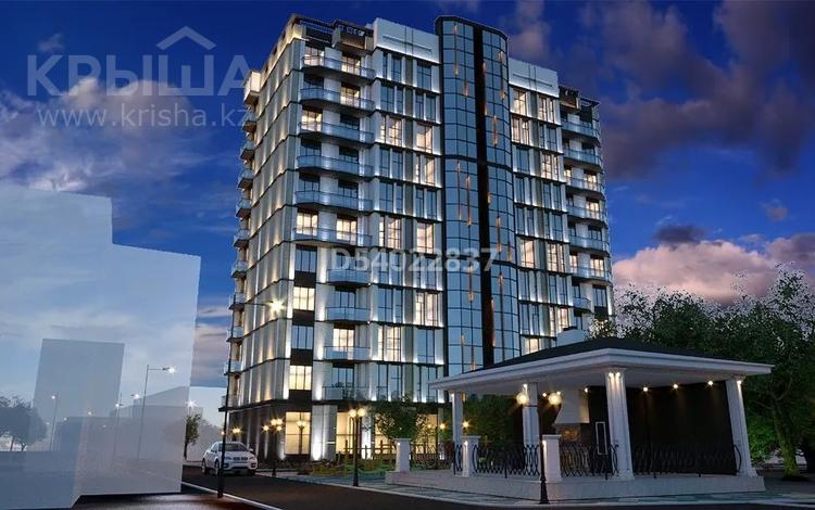 1-комнатная квартира, 44.4 м², 4/9 этаж, Айтеке би 30 за 17 млн 〒 в Атырау