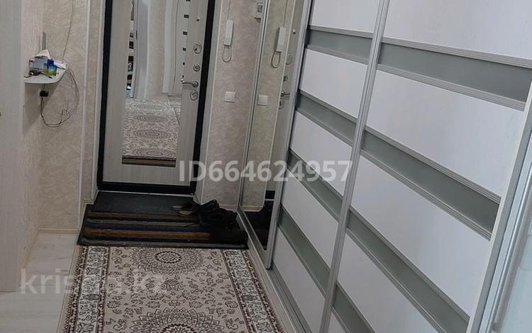 2-комнатная квартира, 63 м², 8/9 этаж, Утепбаева 44 А. за 18.5 млн 〒 в Семее