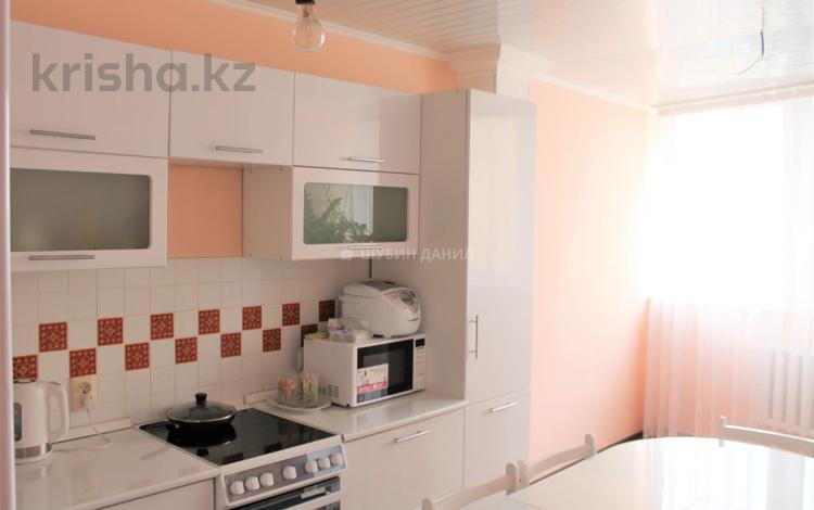 2-комнатная квартира, 55.5 м², 5/10 этаж, Нургисы Тлендиева 44/1 за ~ 15.6 млн 〒 в Нур-Султане (Астана), Сарыарка р-н