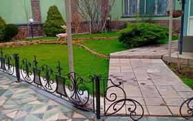 8-комнатный дом, 500 м², 10 сот., Тараз & — Адырбекова за 120 млн 〒 в Шымкенте, Аль-Фарабийский р-н