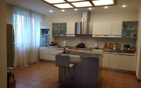 3-комнатная квартира, 160 м², 6/12 этаж помесячно, Аль-Фараби 95 за 350 000 〒 в Алматы, Бостандыкский р-н