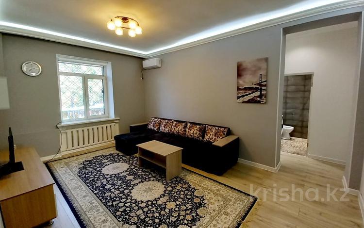 3-комнатная квартира, 72 м², 1/3 этаж, Абая — Масанчи за 35 млн 〒 в Алматы, Бостандыкский р-н