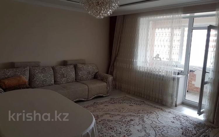 2-комнатная квартира, 90 м², 7/7 этаж, мкр Юго-Восток, Орбита 16/3 за 29 млн 〒 в Караганде, Казыбек би р-н