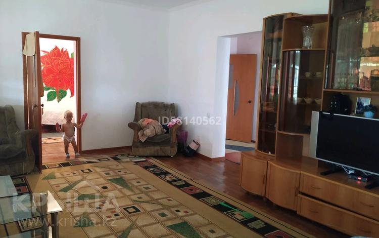 3-комнатный дом, 101 м², 8 сот., улица Тауелсыздык 102 за 22.5 млн 〒 в Абае