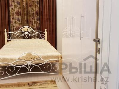 3-комнатная квартира, 75 м², 4/12 этаж посуточно, Розыбакиева 247 — Ул.Левитана за 30 000 〒 в Алматы, Бостандыкский р-н