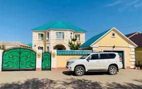 7-комнатный дом, 300 м², 10 сот., Комсомольская 50 за 50 млн 〒 в Мичурине