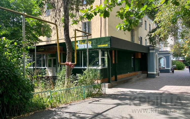 Помещение площадью 109 м², Желтоксан — Айтеке би за 550 000 〒 в Алматы, Алмалинский р-н