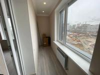 2-комнатная квартира, 67 м², 9/10 этаж, Гагарина 244 за ~ 38 млн 〒 в Алматы, Бостандыкский р-н