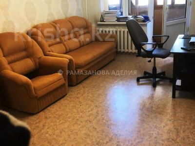 2-комнатная квартира, 45 м², 3/5 этаж, Байганина — Жамбыла за 21.4 млн 〒 в Алматы, Алмалинский р-н