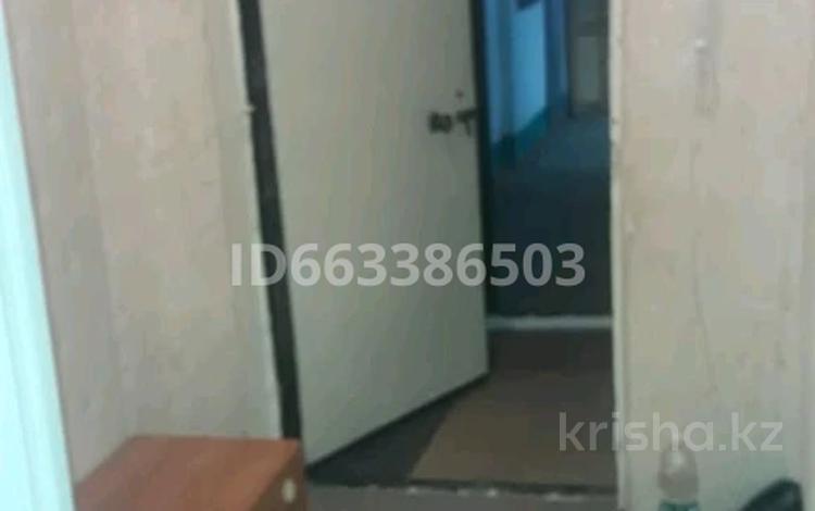 1-комнатная квартира, 34 м², 5/9 этаж помесячно, 9-й микрорайон 15 — Абая - Чкалова за 60 000 〒 в Костанае