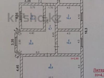 5-комнатный дом, 8 м², 8 сот., Акжайык Алтыбакан 74 — Каламбаев за 18 млн 〒 в Шымкенте, Каратауский р-н — фото 3