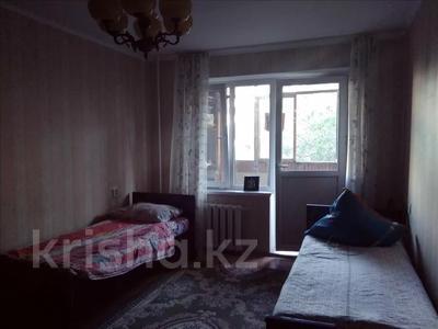 1-комнатная квартира, 31 м², 4/5 этаж, мкр Орбита-2, Навои 5 — Аль-Фараби за 12.6 млн 〒 в Алматы, Бостандыкский р-н