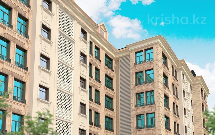 4-комнатная квартира, 145.2 м², микрорайон Ак шагала, 2ая улица за ~ 52.3 млн 〒 в Атырау