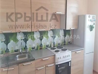 1-комнатная квартира, 36 м², 4/11 этаж помесячно, Шаймердена Косшыгулулы 21 за 80 000 〒 в Нур-Султане (Астана)