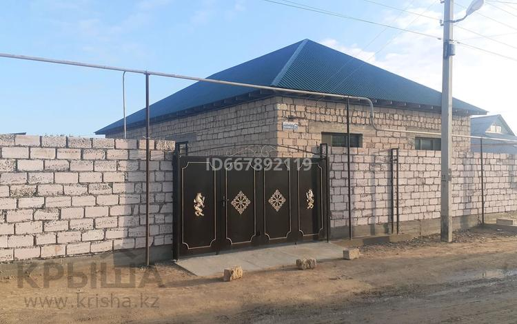 Дача с участком в 6 сот., Каламкас 324 — 6 за 23 млн 〒 в Атамекене