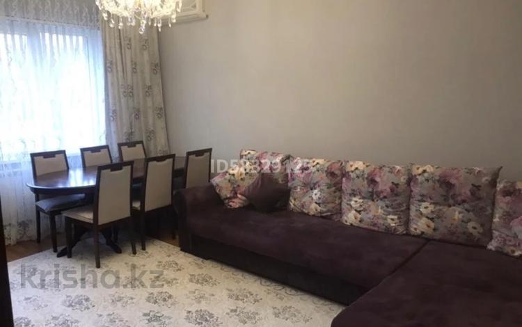 3-комнатная квартира, 69 м², 1/9 этаж, мкр Жетысу-1, Жетысу 1 25 за 31.5 млн 〒 в Алматы, Ауэзовский р-н
