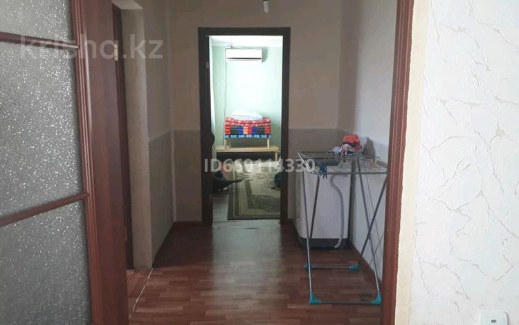 2-комнатный дом, 65 м², 10.24 сот., Микрорайон Оркен-2. 2-ул. 7 за 12 млн 〒 в Атырау
