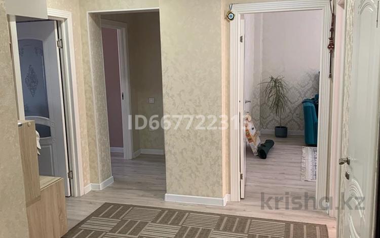 3-комнатная квартира, 74 м², 3/9 этаж, Райымбека 241в за 35 млн 〒 в Алматы, Жетысуский р-н