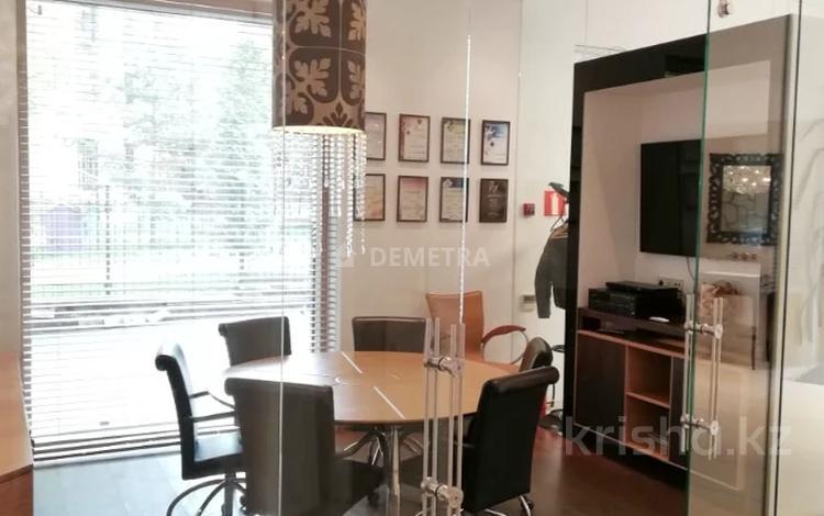 Магазин площадью 662 м², проспект Достык — Хаджи Мукана за 590 млн 〒 в Алматы, Медеуский р-н