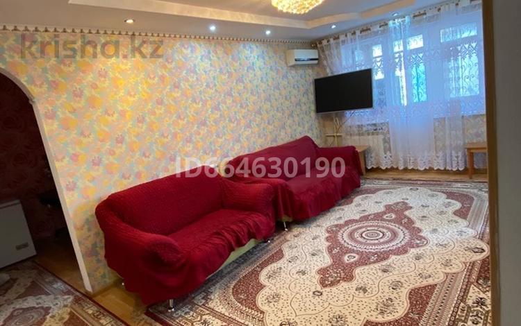3-комнатная квартира, 57.4 м², 5/5 этаж, мкр Новый Город за 17 млн 〒 в Караганде, Казыбек би р-н