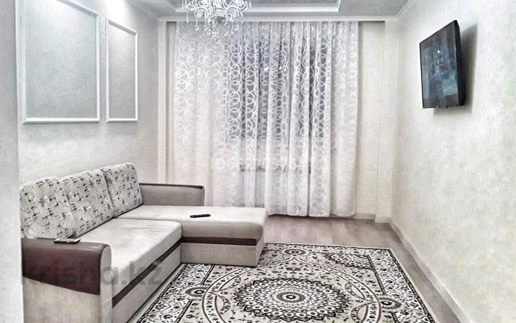 1-комнатная квартира, 50 м², 9/9 этаж помесячно, 38-ая улица 30 за 110 000 〒 в Нур-Султане (Астана), Есиль р-н