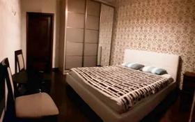 2-комнатная квартира, 50 м², 14 этаж посуточно, Сарайшык 7 — Акмешит за 12 000 〒 в Нур-Султане (Астана), Есиль р-н