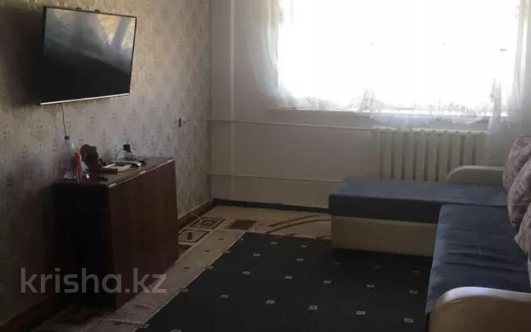2-комнатная квартира, 49.9 м², 5/5 этаж, Нуртазина 16 — Кунаева за 9 млн 〒 в Талгаре