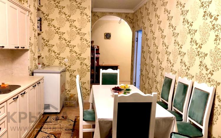 2-комнатная квартира, 82 м², 5/16 этаж, Торайгырова — Мустафина за 35.3 млн 〒 в Алматы, Бостандыкский р-н