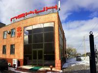 Здание, площадью 1490 м²